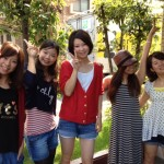 Guest from Chiba