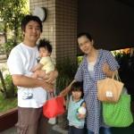 Guest from Kawasaki