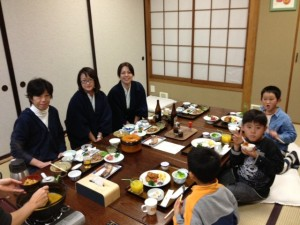Guest from Shimizu