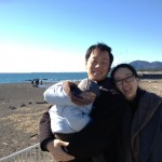 Guest from South Korea
