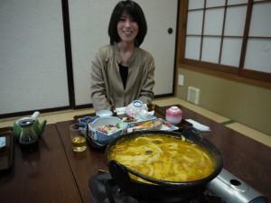 Guest from Fukuoka